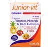 HealthAid Junior-Vit,  Tutti Frutti  30 chewable tablet(s)