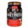 MuscleTech Six Star Elite Series  Whey Protein +,  2 lb  Chocolate
