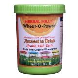 Herbal Hills Wheat-O-Power Orange Flavour,  0.1 kg