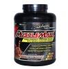 Allmax Muscle Maxx Protein,  5 lb  Chocolate Fudge