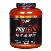 Xtreme Force Whey Protech XF,  5 lb  Chocolate