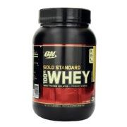 ON (Optimum Nutrition) Gold Standard 100% Whey Protein,  2 lb  Banana & Cream