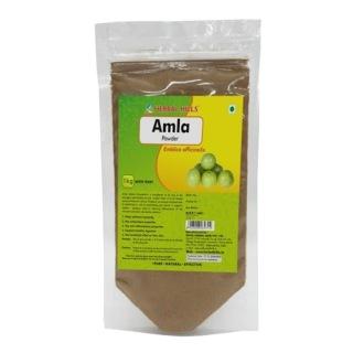 Herbal Hills Amla Powder,  1 kg