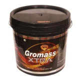 SNT Gromass Xtra Gainer,  Strawberry  8.8 Lb