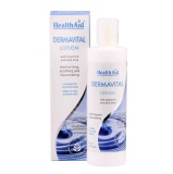 HealthAid Dermavital Lotion,  250 Ml  For All Skin