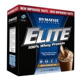 Dymatize Elite 100% Whey Protein,  10 lb  Strawberry