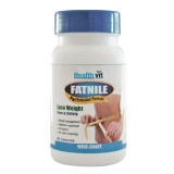 Healthvit Fatnile Fat Burner,  60 Capsules  Unflavoured