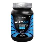 Six Pack Nutrition Whey ABC,  2.2 lb  Choco Mocha