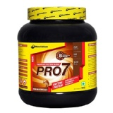 MuscleBlaze PRO7 Protein Blend,  2.2 lb  Rich Milk Chocolate
