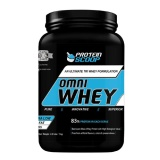 Protein Scoop Omni Whey,  2.2 Lb  Strawberry