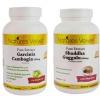 Natures Velvet Garcinia Cambogia + Guggulu (500mg), 120 veggie capsule(s)