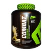 MusclePharm Combat Powder,  4 lb  Vanilla