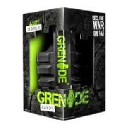 Grenade Black OPS,  100 capsules  Unflavoured