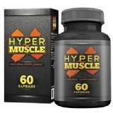 WOW Hyper Muscle X (Pack Of 1),  60 Capsules  Unflavoured