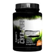 SSN N.O. Crea Pump Pre-workout,  0.5 lb  Orange