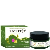 Richfeel Anti Blemish Cream,  50 G  For Normal & Dry Skin