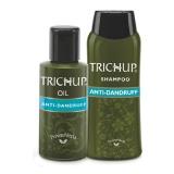 Trichup Anti Dandruff Kit,  Oil & Shampoo  300 Ml