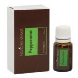Natures Velvet Essential Oil,  10 Ml  Peppermint
