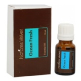 Natures Velvet Essential Oil,  10 Ml  Ocean Fresh