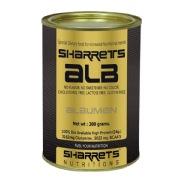 Sharrets Albumen,  0.44 lb  Unflavoured