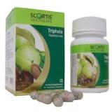 Scortis Triphala,  60 Veggie Capsule(s)