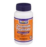 Now Chromium (200 Mcg),  250 Capsules