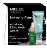 O3+ Say No To Acne,  2 Piece(s)/Pack  Cleansing