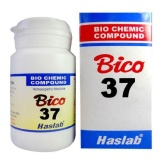 Haslab Bico 37 Pimples & Acne,  25 G  Clears Pimples