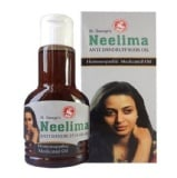 St.George's Neelima Anti Dandruff Hair Oil (Pack Of 2),  100 Ml  Hair Growth