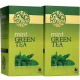 Laplant Green Tea & Mint,  25 Piece(s)/Pack  Mint (Pack Of 2)