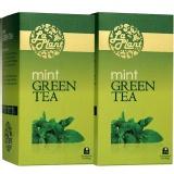 Laplant Green Tea & Mint,  25 Piece(s)/Pack  Mint (Pack Of 2)