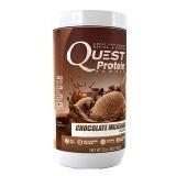 Quest Protein Powder,  2 Lb  Chocolate Milkshake