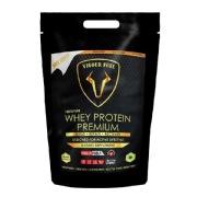 Vigour Fuel 100% Whey Protein Premium,  5 lb  Milk Toffee