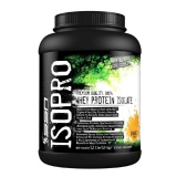 SSN Iso Pro 100% Whey Protein Isolate,  3.3 Lb  Orange