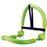 Landmark Body Fit Pro Magical Ab Exerciser,  Green