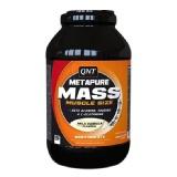 QNT Metapure Mass +,  Milk Vanilla  5.51 Lb
