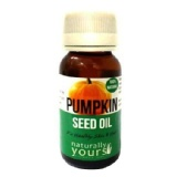 Naturally Yours Pumpkin Seed Oil,  30 Ml  100% Natural