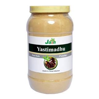 Jain Yastimadhu Powder,  1 kg
