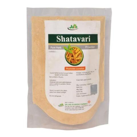 Jain Shatavari Powder,  1 kg