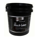 WOP Muscle Gainer,  Chocolate  10 Lb