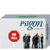 Mahaved Pilgon,  80 capsules