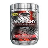 MuscleTech Performance Series Anarchy,  0.33 Lb  Watermelon