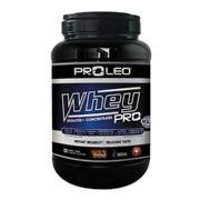 Proleo Whey Pro,  2.2 lb  Chocolate
