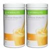 Herbalife Formula 1 Nutritional Shake Mix Pack of 2,  0.5 kg  Mango