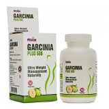 Zenith Nutrition Garcinia Plus (500mg),  120 Veggie Capsule(s)