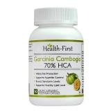 Health First Garcinia Cambogia 70% HCA,  90 Veggie Capsule(s)