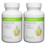 Herbalife Activated Fiber (Pack Of 2),  90 Tablet(s)  Unflavoured