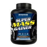 Dymatize Super Mass Gainer,  Chocolate Mint  12 Lb