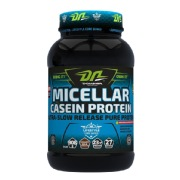 Domin8r Nutrition Micellar Casein,  2 lb  Creamy Milk Chocolate