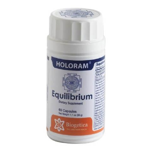 Biogetica Equilibrium,  60 capsules